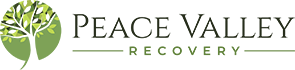 Peace Valley Recovery Logo